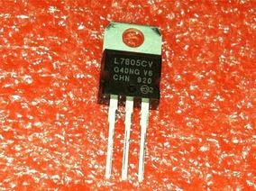 Lm7805 10pcs