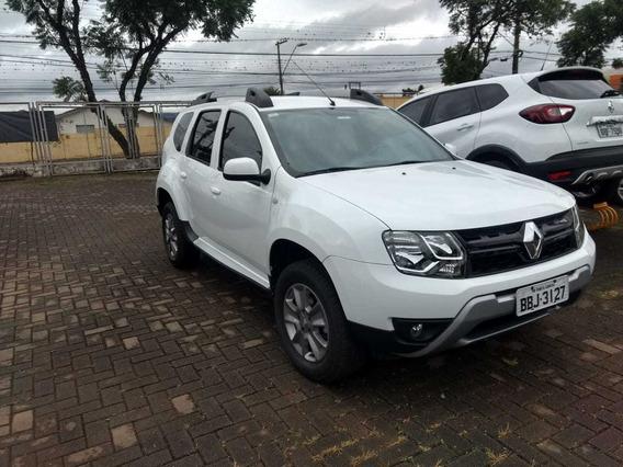 Renault Duster 1.6 16v Dynamique Sce 5p 2018