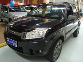 Ford Ecosport Xlt 2.0 Flex 2009 Preto (completo)