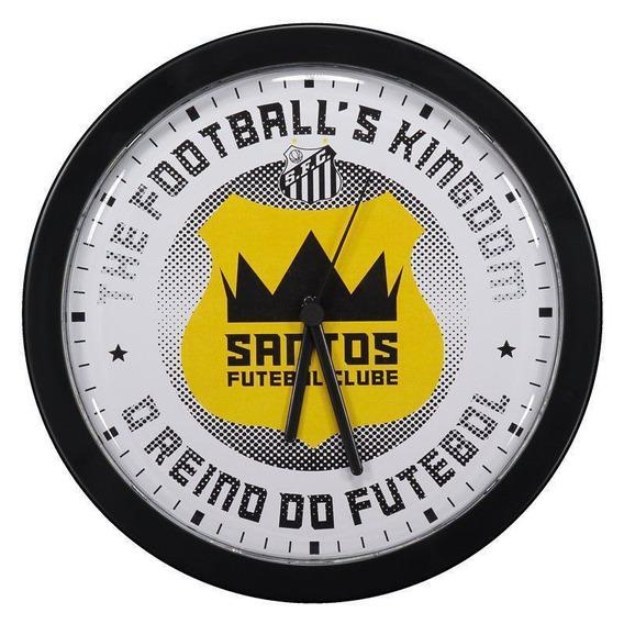 Relógio De Parede Santos