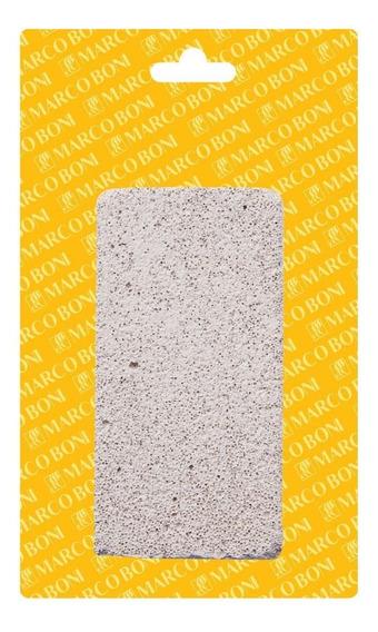 Pedra Pome Natural - Auxilia Na Limpeza E Esfoliação Da Pele