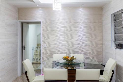 Imagem 1 de 30 de Sobrado Com 3 Dormitórios À Venda, 152 M² Por R$ 689.900,00 - Jardim Regina - São Paulo/sp - So1052
