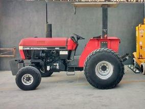 Tractor Agrícola Case Intnl 495 C/toma De Fuerza A3231