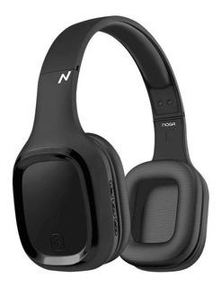 Auricular Vincha Noga Ng918bt Bluetooth Manos Libres
