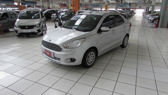 Ford Ka Mais 1.5 Ano 2016
