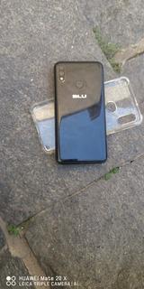 Blu Vivo Xl+