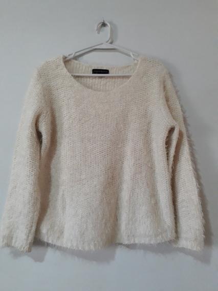 Sweater Cuesta Blanca Talle L