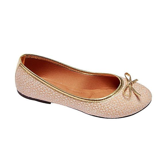 Sapato Sapatilha Alpargatas Feminina