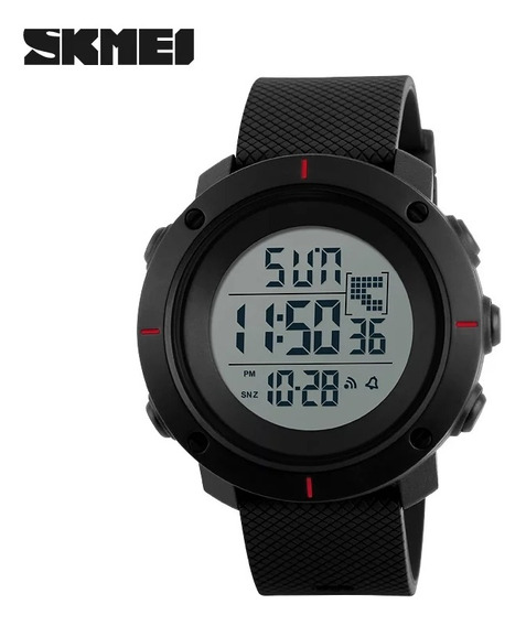 Relógio Masculino Skmei 1213 A Prova D