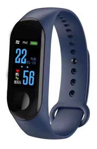 Smart Watch Smart Band Reloj Inteligente Regalo Madre Padre
