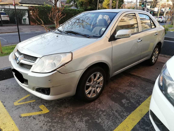 Geely Mk 1500 Full Equipo