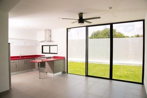 Casa De 2 Recamarás En Residencial Sac-uh Modelo C