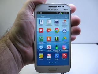 Samsung Galaxy Win Gt-i8552b Funcionando Detalhes Carcaça