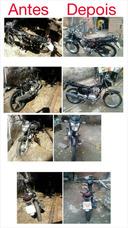 Desempeno De Motocicletas
