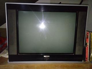 Televisor 29` Pantalla Plana
