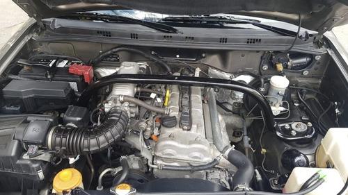 Chevrolet 2011 Jeep