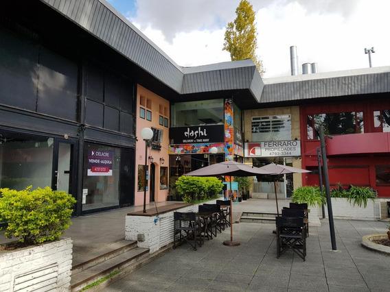 Venta Local - San Isidro - Acassuso