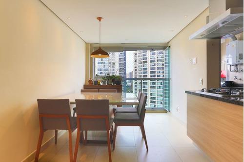 Apartamento A Venda Em São Paulo - 22817