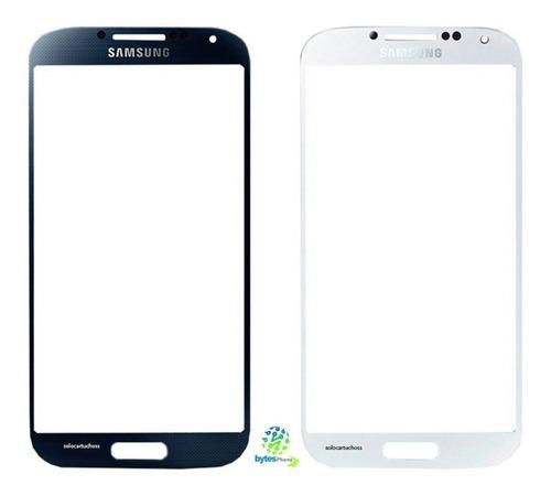 Mica Samsung S5 Blanca