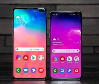 Samsung S9 Plus 630, S10 Plus 835, Samsung S10 710, A80