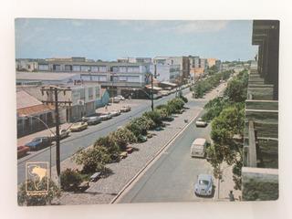 Cartão Postal Antigo Tramandaí Rio Grande Do Sul