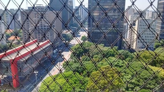 Excelente Oportunidade De Loft Na Av Paulista