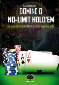 Livro De Poker Domine O No-limit Hold