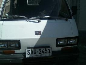Subaru Van Subaru E10