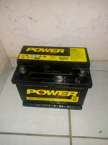 Bateria 50ah