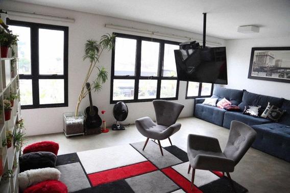 Apartamento Residencial À Venda, Anália Franco, São Paulo - Ap19012. - Ap19012
