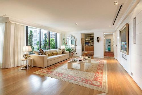 Imagem 1 de 15 de Luxuoso Apartamento Na Vila Nova. - Pj54598