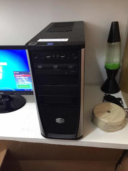 Computador I7- 4770- Ram 16gb Gtx 780 Hd500gb