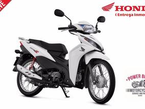 Nueva Honda Wave S 110 Financiada 0km