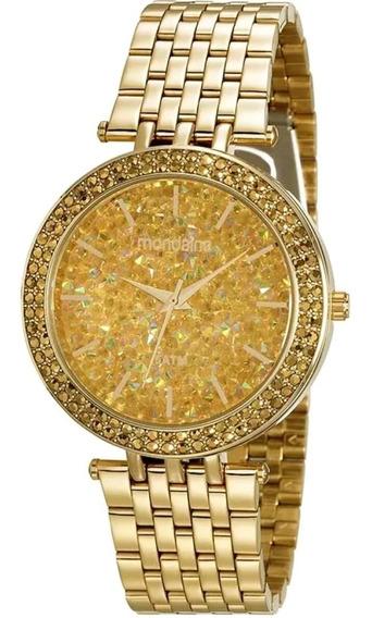 Relógio Feminino Mondaine 99387lpmvde1