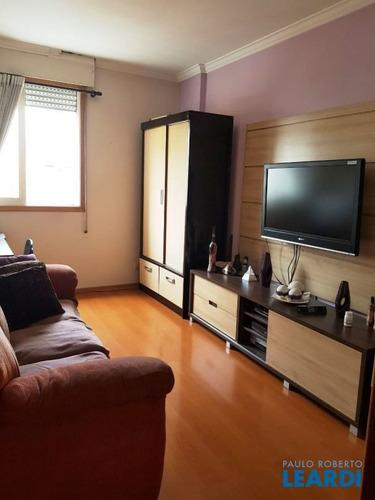 Imagem 1 de 15 de Apartamento - Barra Funda  - Sp - 532496