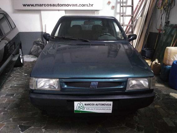 Fiat Uno 1.0 Mpi Mille Smart 8v 2001