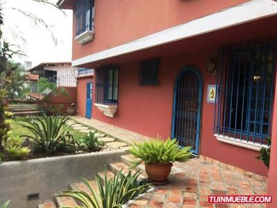 Casas En Venta Santa Paula 19-11202