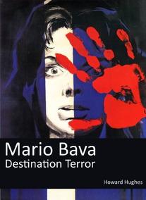 Livro Mario Bava: Destination Terror