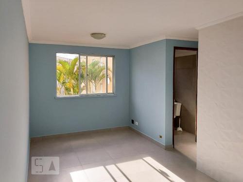 Apartamento À Venda - Cangaíba, 2 Quartos,  50 - S893132921