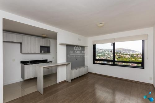 Imagem 1 de 30 de Apartamento Para Aluguel, 1 Quarto, 1 Suíte, 1 Vaga, Jardim Botanico - Porto Alegre/rs - 6750