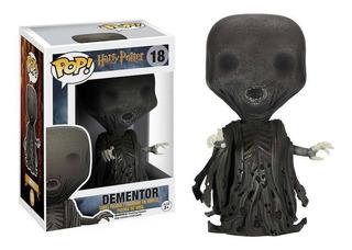 Funko Pop Figura Dementor Int W6571 Original Wabro
