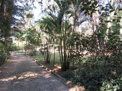 Imagem 1 de 21 de Terreno Dentro Da Chácara Flora - Reo507663