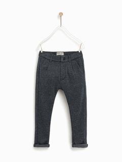 mejor valor buena calidad mejor selección de 2019 Pantalon Chino Zara en Mercado Libre Argentina