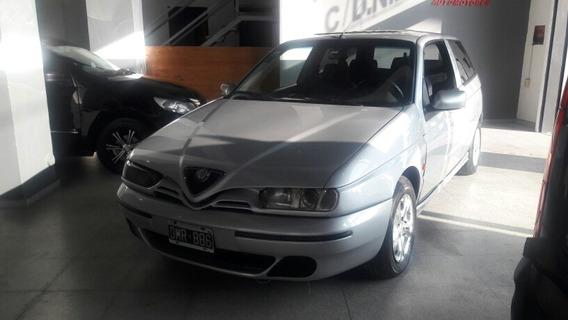 Alfa Romeo 145 Jtd 1.9
