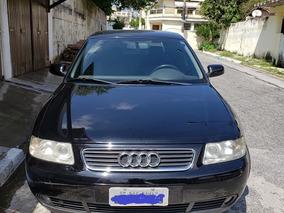 Audi A3 2001 1.8 Aspirado