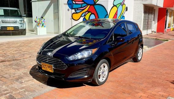 Ford Fiesta Se Mecánico