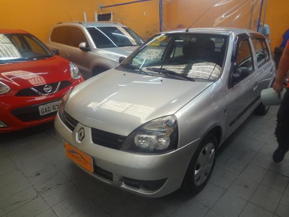 Renault Clio 1.0 16v 4 Portas 2012