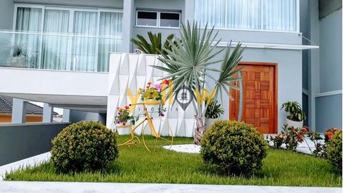 Imagem 1 de 27 de Casa - Residencial Real Park - Ca-2830