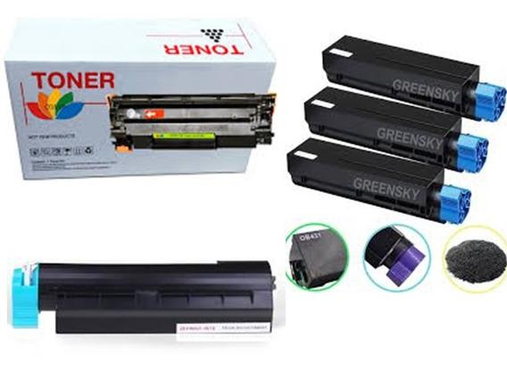 Toner Samsung Recarga Ml-td104 1665/1865/3200/3205en Elacto