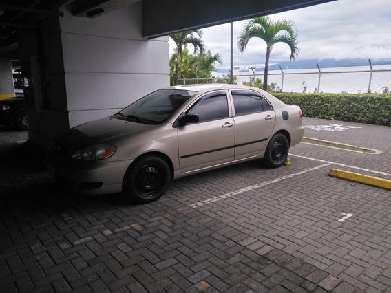 Toyota Corolla Toyota Corolla Ce